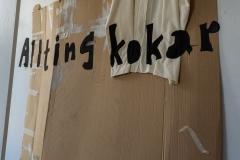 Allting Kokar - Rum 1
